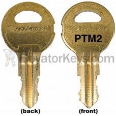 PTL PTM2 key